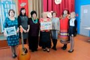 В Скопине поют Есенина