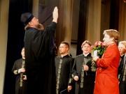 «Есенин» открыл фестиваль «Танцуй и пой, Великая Россия!» в Коми
