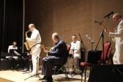 В Рязани прошёл концерт-презентация проекта «ЕсенинJazz Club»