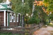 На родине Есенина построят гостиницу